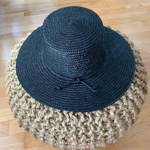 NWOT straw hat